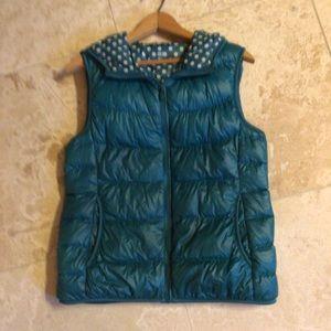 Uniglo Down Puffer Vest